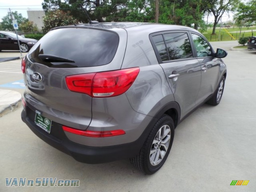 Houston Wholesale Cars Llc >> 2014 Kia Sportage LX in Mineral Silver photo #9 - 556432 | VANnSUV.com - Vans and SUVs for sale ...