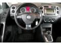 Volkswagen Tiguan SE 4Motion Reflex Silver Metallic photo #5