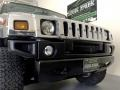 Hummer H2 SUV Pewter photo #29