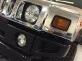 Hummer H2 SUV Pewter photo #88