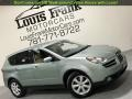Subaru B9 Tribeca Limited 7 Passenger Seacrest Green Metallic photo #2