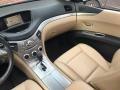 Subaru B9 Tribeca Limited 7 Passenger Seacrest Green Metallic photo #50