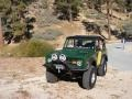 Ford Bronco Sport Wagon Land Rover Green photo #3