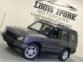 Land Rover Discovery SE7 Bonatti Grey photo #4