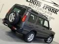 Land Rover Discovery SE7 Bonatti Grey photo #5