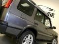 Land Rover Discovery SE7 Bonatti Grey photo #18