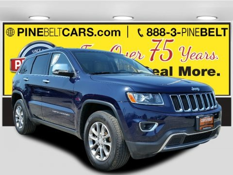 2014 jeep grand cherokee limited owners manual
