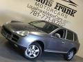 Porsche Cayenne S Titanium Metallic photo #4