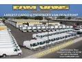 GMC Savana Van 2500 Cargo Summit White photo #21