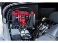 Toyota Land Cruiser FJ43 RestoMod Black photo #16