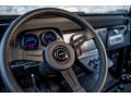 Toyota Land Cruiser FJ43 RestoMod Black photo #23