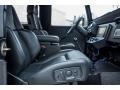 Toyota Land Cruiser FJ43 RestoMod Black photo #27