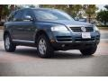 Volkswagen Touareg V6 Offroad Grey Metallic photo #1
