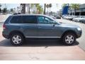 Volkswagen Touareg V6 Offroad Grey Metallic photo #12