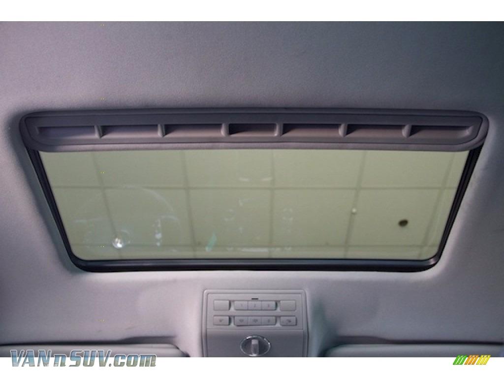 2004 Touareg V6 - Offroad Grey Metallic / Anthracite photo #15