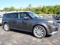 Ford Flex Limited AWD Magnetic photo #1