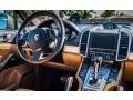 Porsche Cayenne Turbo White photo #6