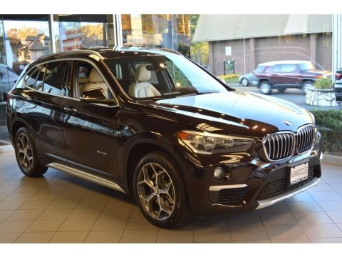 2013 bmw x3 xdrive 28i in carbon black metallic photo 6. Black Bedroom Furniture Sets. Home Design Ideas