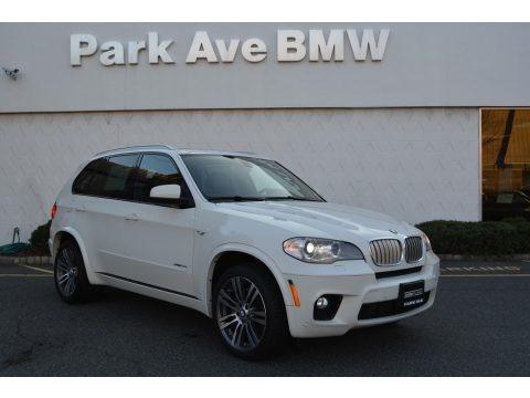 2011 bmw x5 xdrive 50i in alpine white photo 4 420697. Black Bedroom Furniture Sets. Home Design Ideas