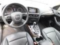 Audi Q5 2.0 TFSI quattro Brilliant Black photo #13