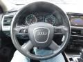 Audi Q5 2.0 TFSI quattro Brilliant Black photo #16