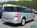 Ford Flex SEL Ingot Silver photo #5