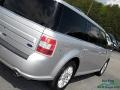 Ford Flex SEL Ingot Silver photo #35
