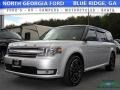 Ford Flex SEL Ingot Silver photo #1
