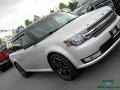 Ford Flex SEL Ingot Silver photo #37