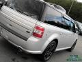 Ford Flex SEL Ingot Silver photo #38