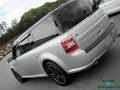 Ford Flex SEL Ingot Silver photo #39