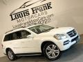 Mercedes-Benz GL 450 4Matic Arctic White photo #2