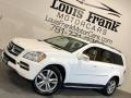 Mercedes-Benz GL 450 4Matic Arctic White photo #4