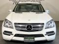 Mercedes-Benz GL 450 4Matic Arctic White photo #7