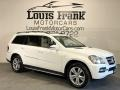 Mercedes-Benz GL 450 4Matic Arctic White photo #16