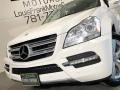 Mercedes-Benz GL 450 4Matic Arctic White photo #23