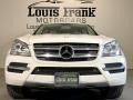 Mercedes-Benz GL 450 4Matic Arctic White photo #24