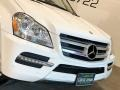 Mercedes-Benz GL 450 4Matic Arctic White photo #25