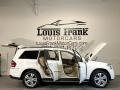 Mercedes-Benz GL 450 4Matic Arctic White photo #45
