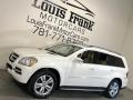 Mercedes-Benz GL 450 4Matic Arctic White photo #69