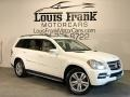Mercedes-Benz GL 450 4Matic Arctic White photo #75
