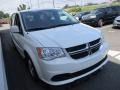 Dodge Grand Caravan SE Stone White photo #7
