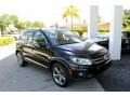 Volkswagen Tiguan Sport Deep Black Pearl photo #1