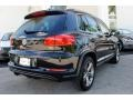 Volkswagen Tiguan Sport Deep Black Pearl photo #10