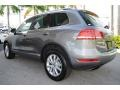 Volkswagen Touareg VR6 FSI Sport 4XMotion Canyon Gray Metallic photo #7
