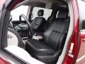 Chrysler Town & Country Touring Deep Cherry Red Crystal Pearl photo #13
