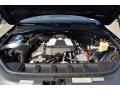 Audi Q7 3.0 TFSI quattro Atlantis Blue Metallic photo #31