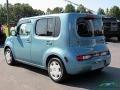 Nissan Cube 1.8 S Caribbean Blue Pearl Metallic photo #2