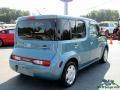 Nissan Cube 1.8 S Caribbean Blue Pearl Metallic photo #3