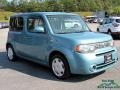 Nissan Cube 1.8 S Caribbean Blue Pearl Metallic photo #4